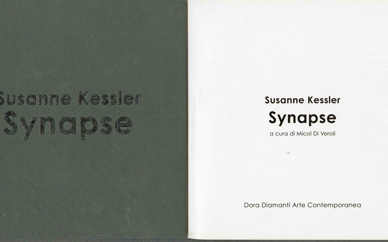Susanne Kessler – Synapse