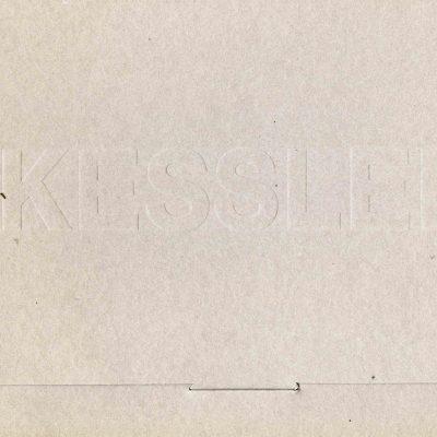 Susanne Kessler. Konstruktionen. Malerei, Zeichnung