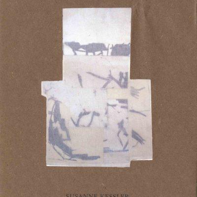 Susanne Kessler. Zeichnungen und Konstruktionen