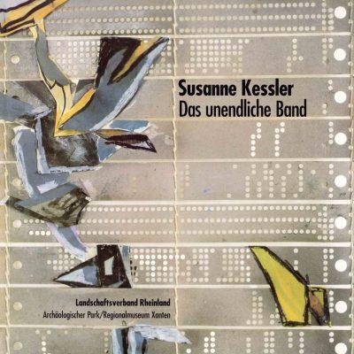 Susanne Kessler. Das unendliche Band
