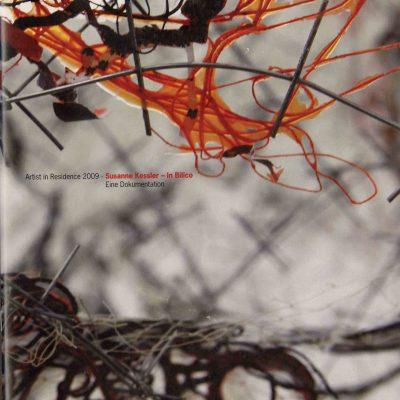 Artist in Residence 2009. Susanne Kessler. In Bilico – eine Dokumentation