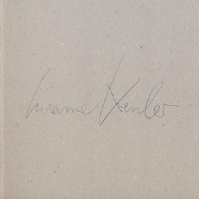 Susanne Kessler-Bücher- Raumobjekte 1982-1983
