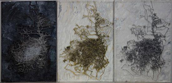 1.-Kessler-2011-Jerusalem-tryptic--915-x-19050oil-colour-nails-and-thread-on-board-covered-by--perspect-lids.jpg