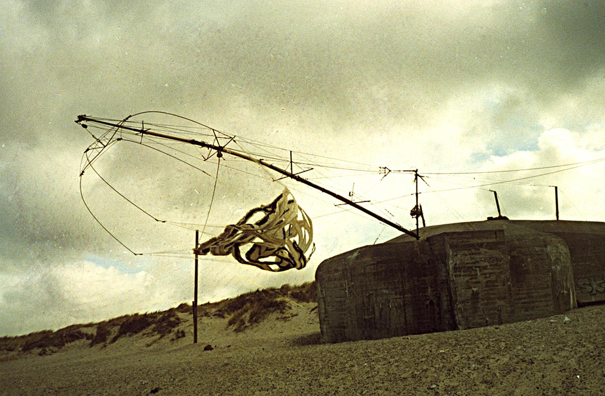 Bilancia, Peacesculture Denmark 1995
