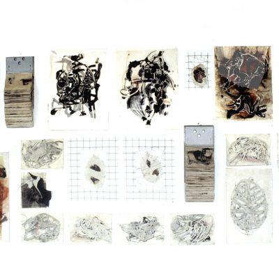 """""""Ensemble"""", 1999"""