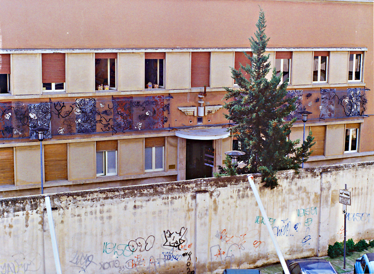 Il Fregio di Palermo 2001