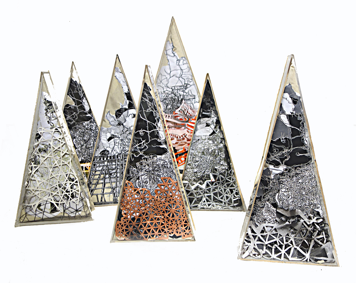 Dreiecke – Triangoli – Triangles 2015