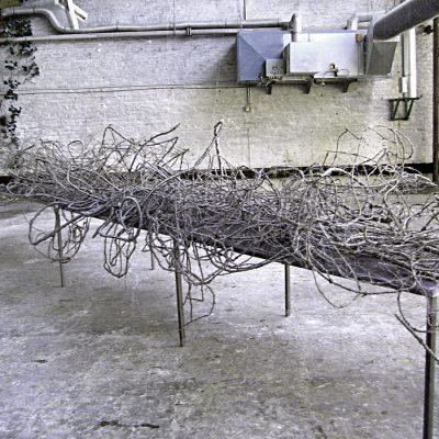 Der Tisch 2005