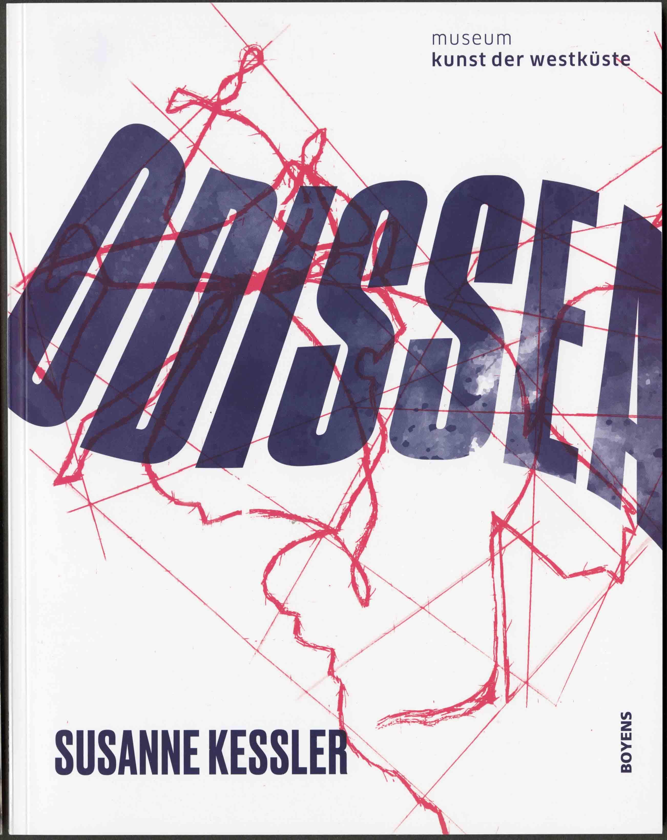 Susanne Kessler:  Odissea