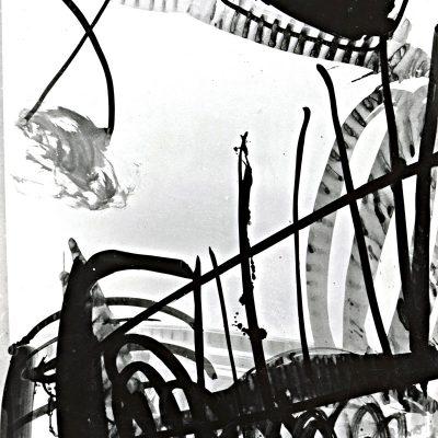 Encre de Chine 1985