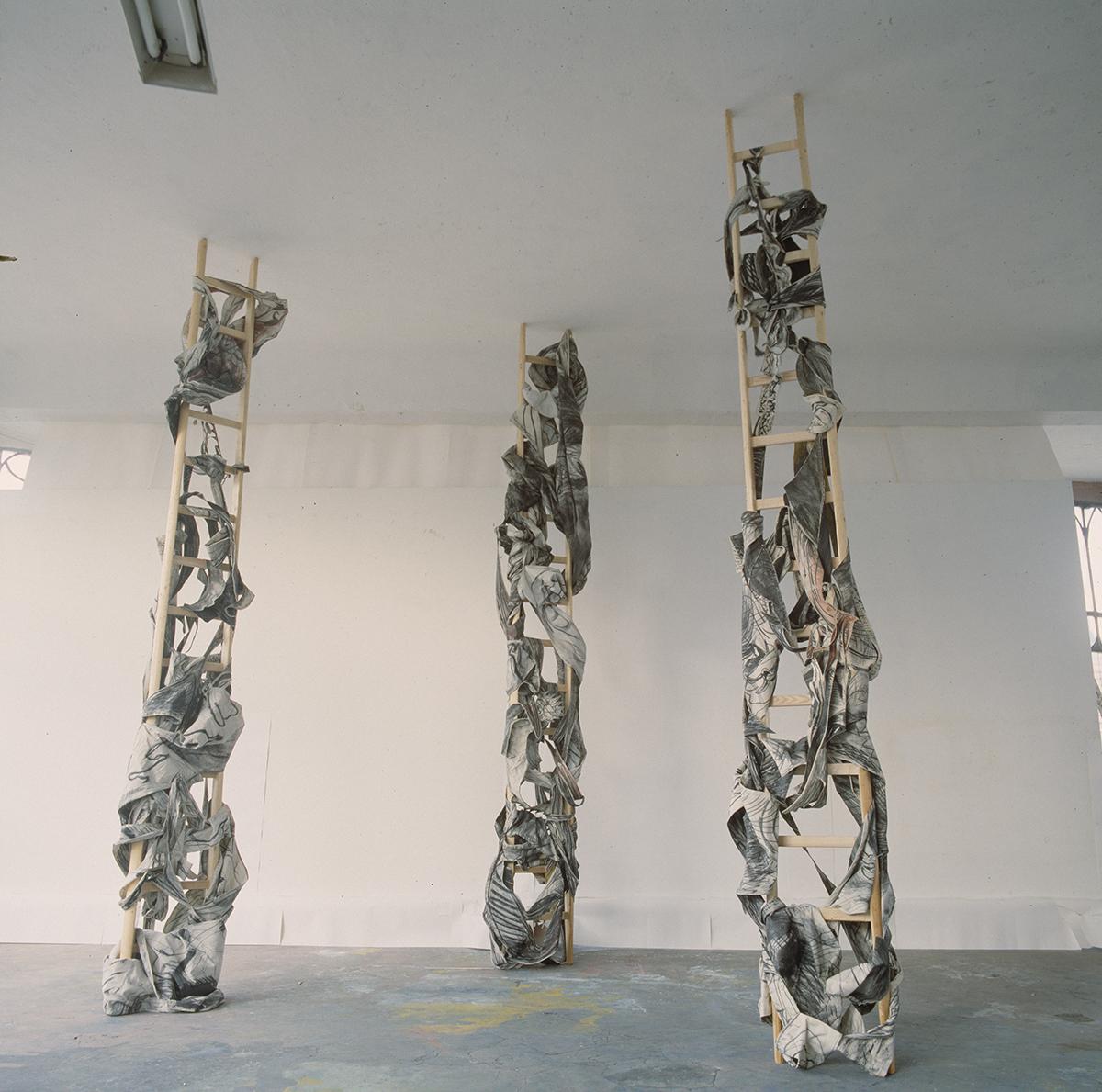 """""""Golgotha"""", 1992"""