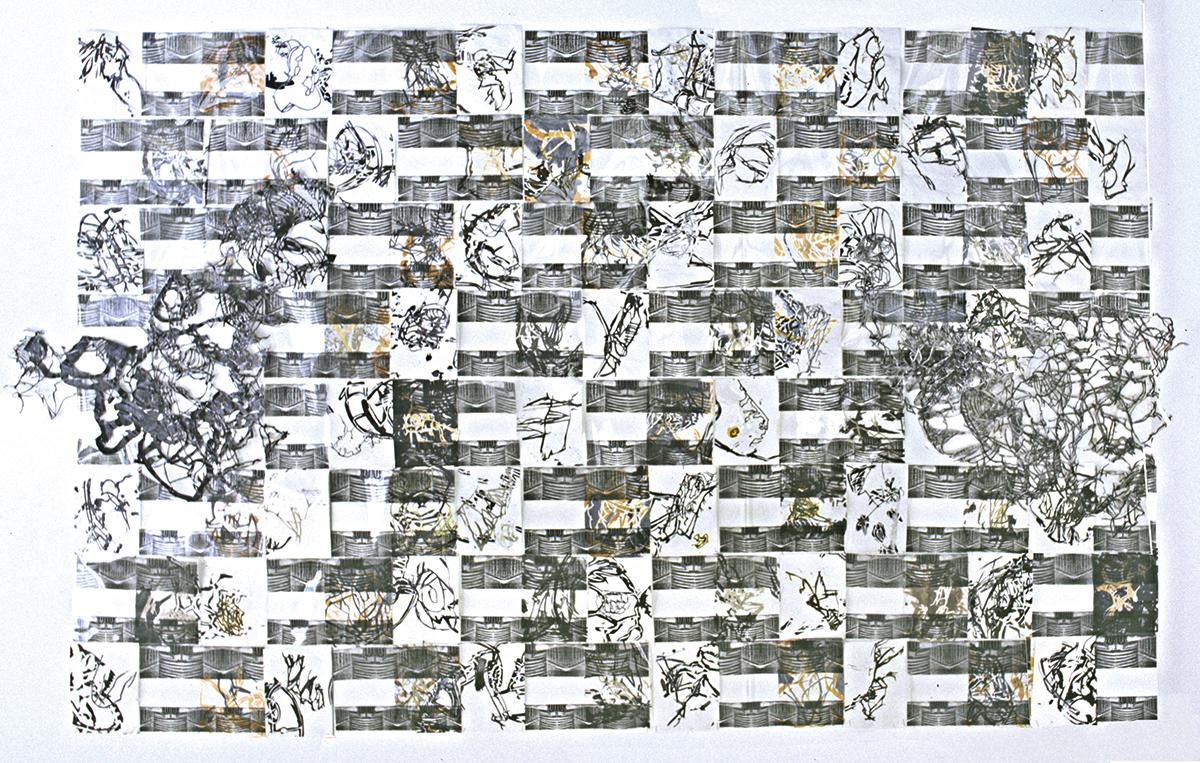 """Rhythmus Architektur Natur"", 2009-10"