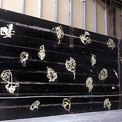 """Di punto in bianco"", Wuppertal 2005"