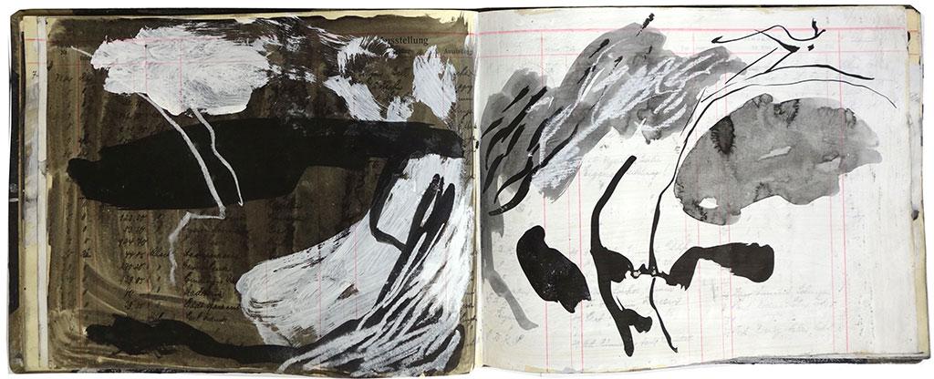 Buch 14: Von weiß nach schwarz 10