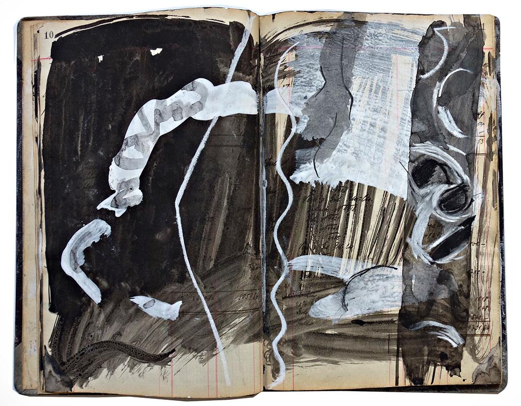 Buch 6: Von weiß nach schwarz 2