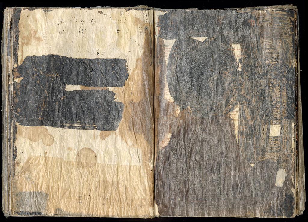 Book 29: Hidden
