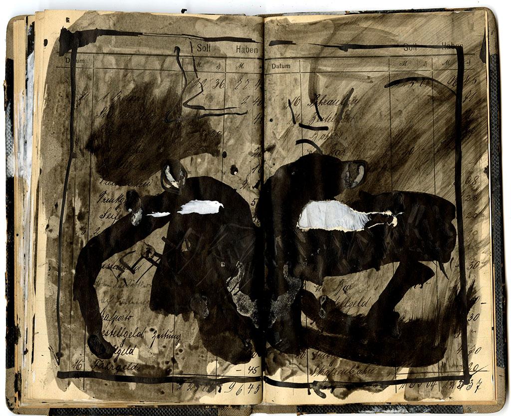 Buch 7: Von weiß nach schwarz 3
