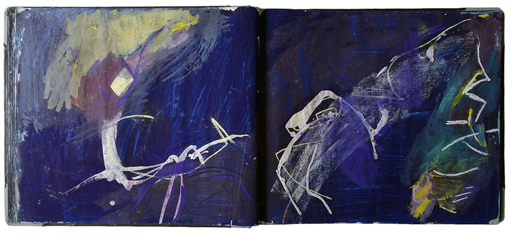 Buch 3: Nachtgesänge