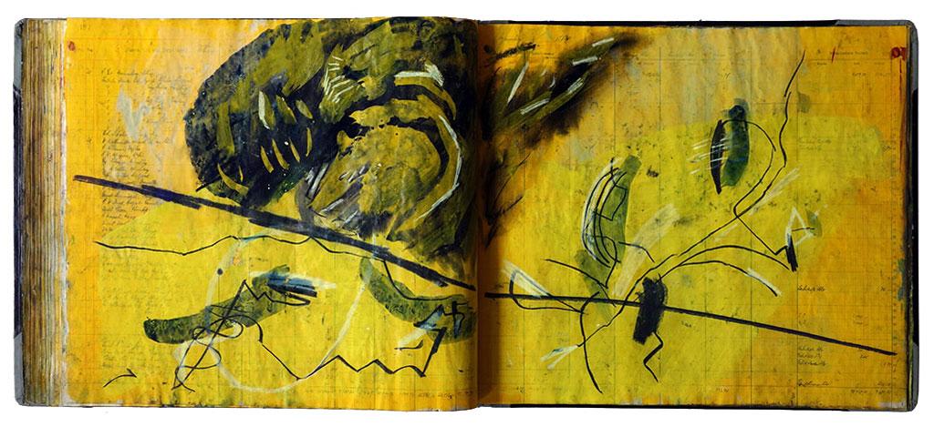 Buch 4: Und wieder habe ich etwas unter der Sonne beobachtet