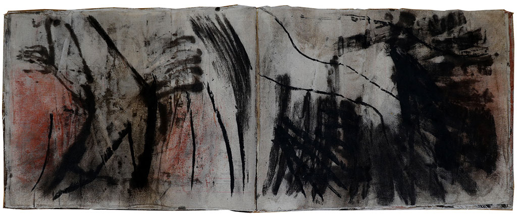 Buch 30: Bedeckt-getränkt 1