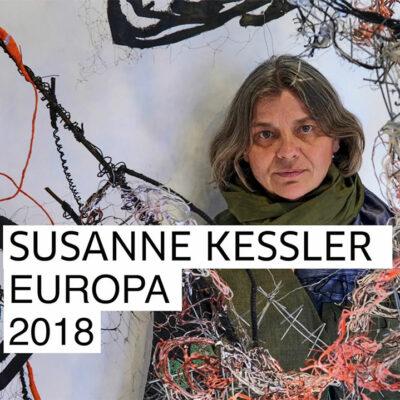 New Treasures – Susanne Kessler, Europa, 2018